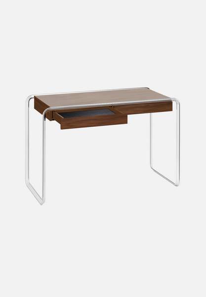 K2 Desk — Walnut