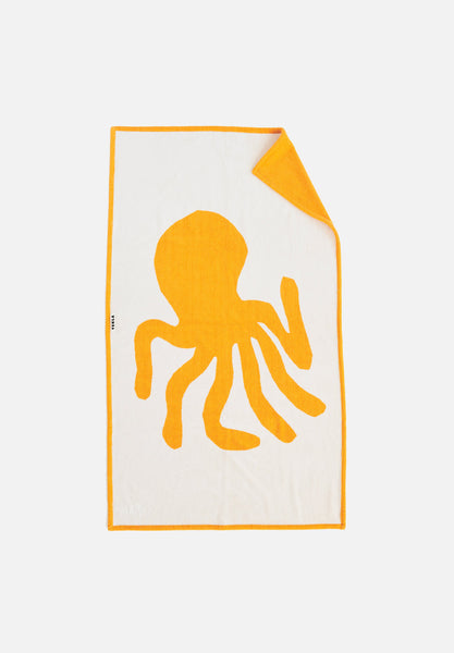 Reversible Beach Towels — Octopus-Tekla-Average