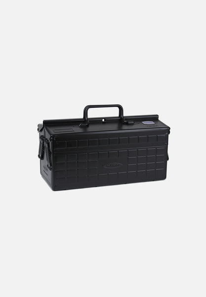 ST-350 Tool Box — Black