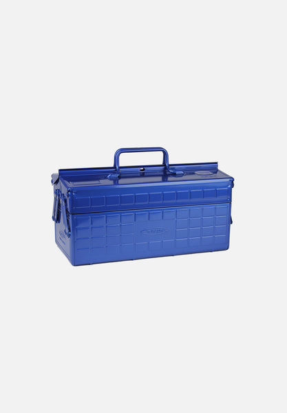 ST-350 Tool Box — Blue