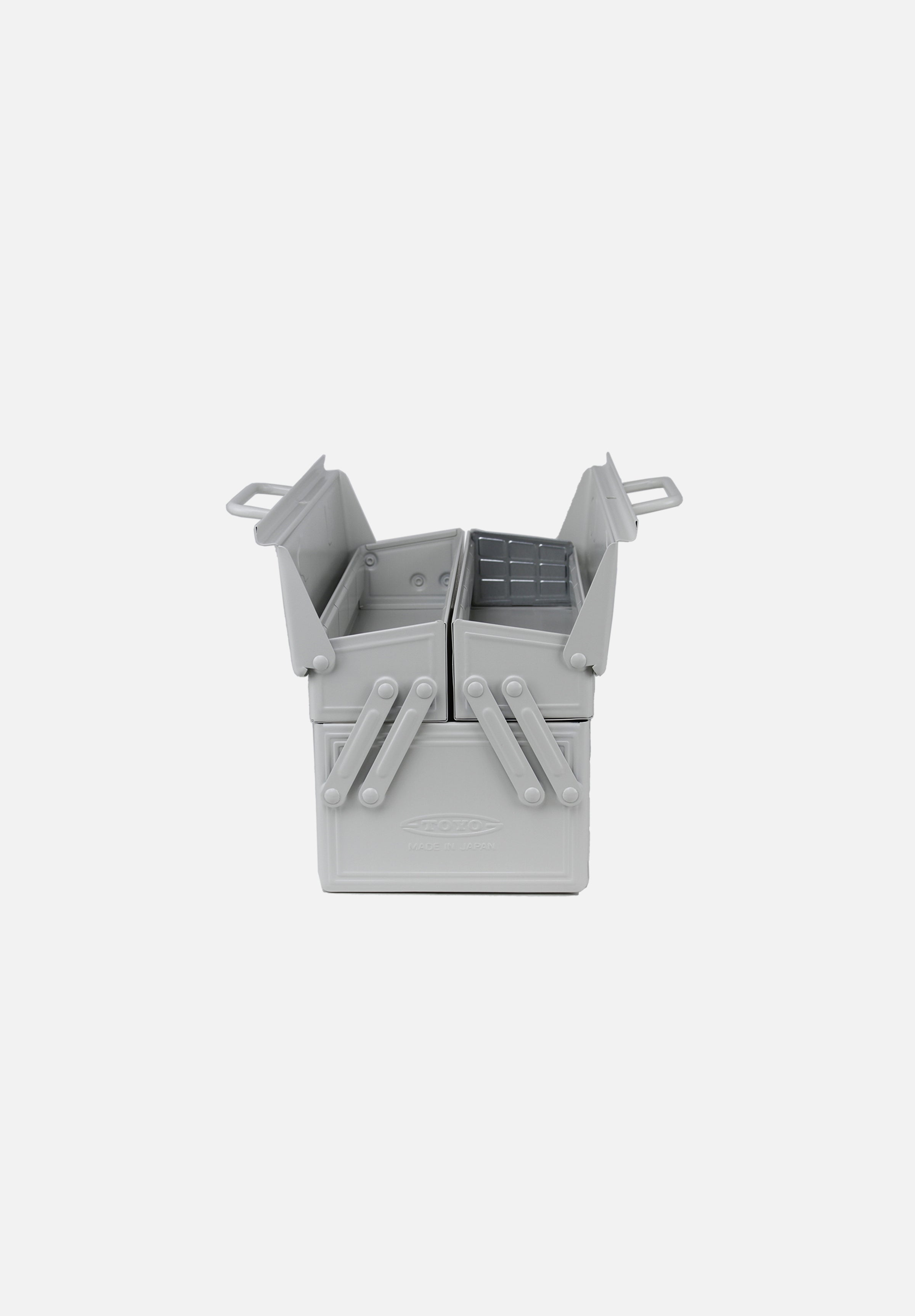 ST-350 Tool Box — White
