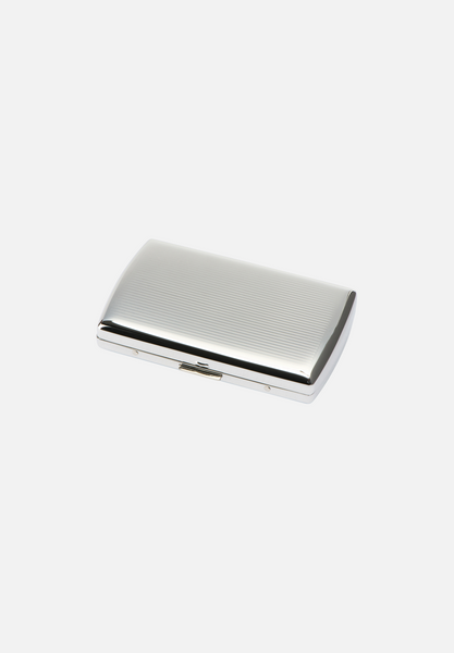 Venus Cigarette Case — Striped