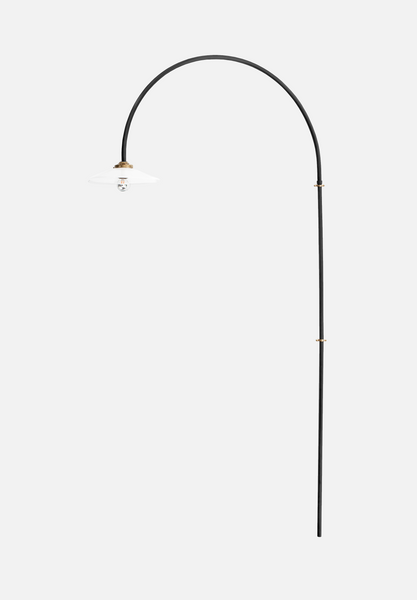 Hanging Lamp N°2 — Black