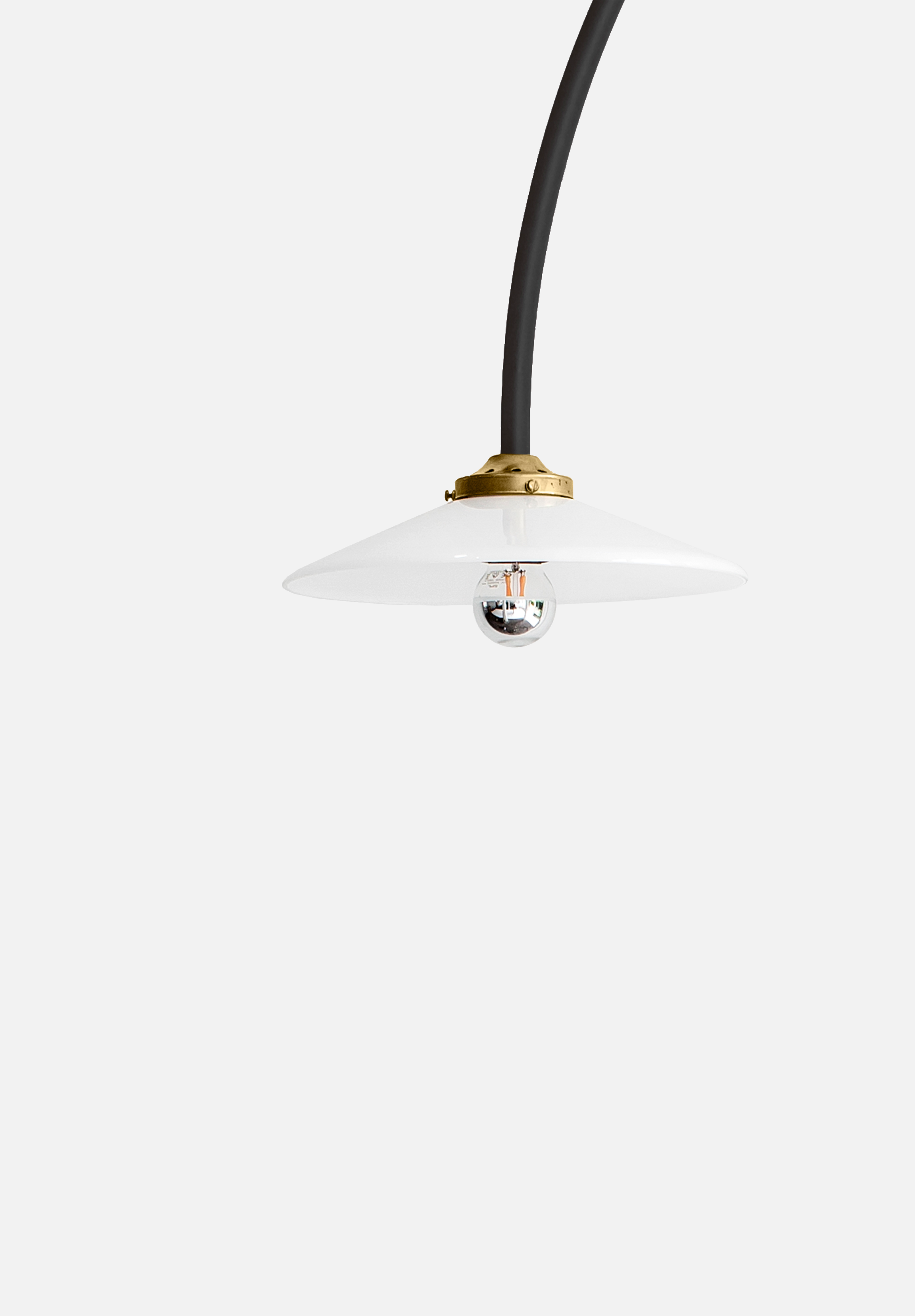 Hanging Lamp N°3 — Black