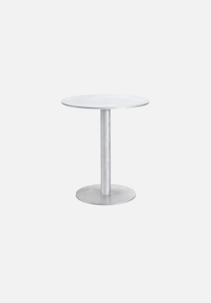 Round Table S — Aluminum