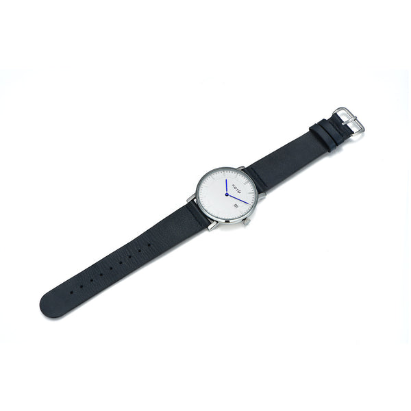 Genuine Leather Watch