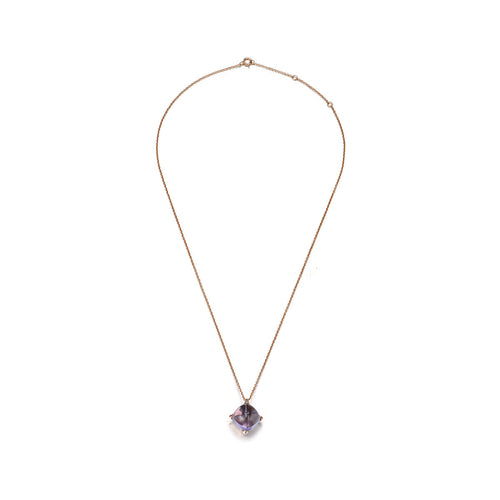 Lavender Lust Necklace