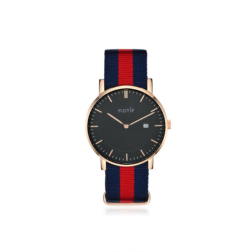 Minimalist Design Watch