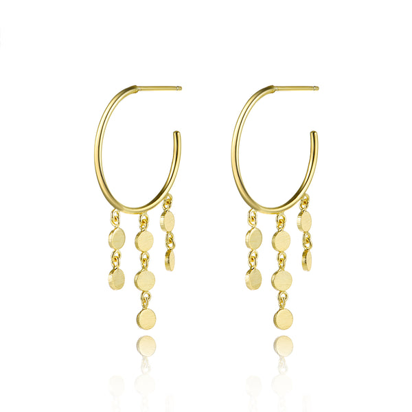 Simply Cecily Earrings