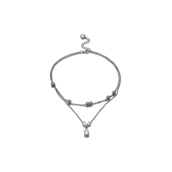 The Juliette Anklet