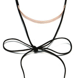 Secret Choker Necklace