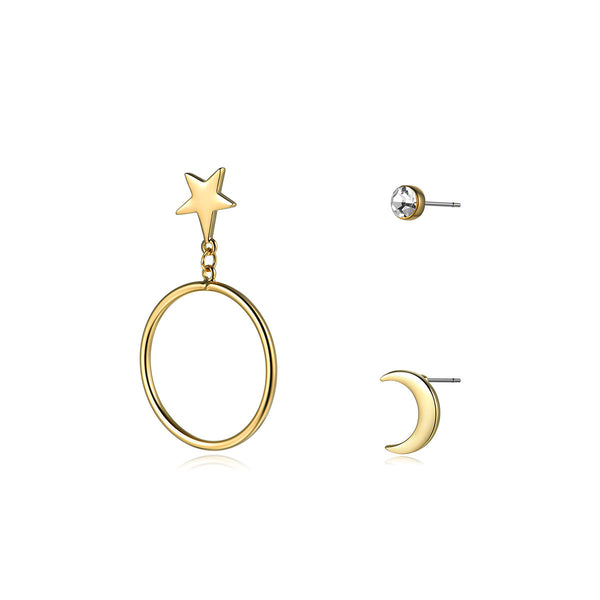 Starry Night Trio Earrings