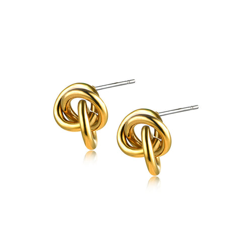 Swirling Earrings