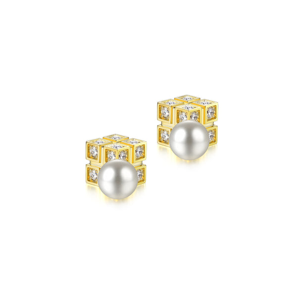 BEVERLY Double-Sided Stud