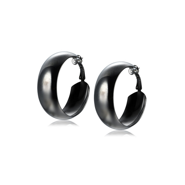 Circle of Mind Earrings
