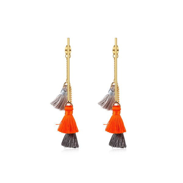 Colorful Dream Earrings
