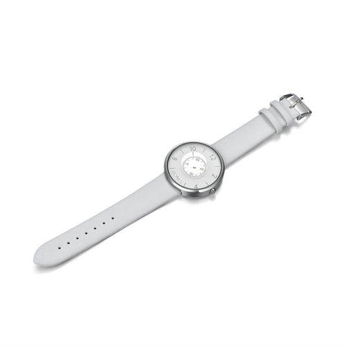 Simple Geometry Watch