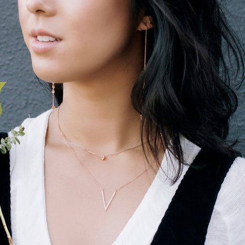 Aurelia Layered Necklace
