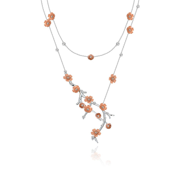 Sakura Eda Necklace
