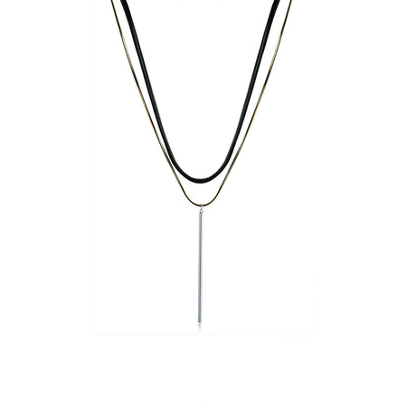 Long Gone Bolo Necklace