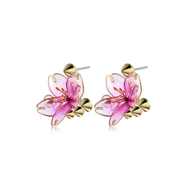 Aglaia Ear Jacket Earrings