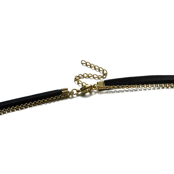 Triangle Fashion Choker