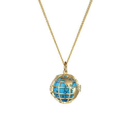 Global Inspiration Locket