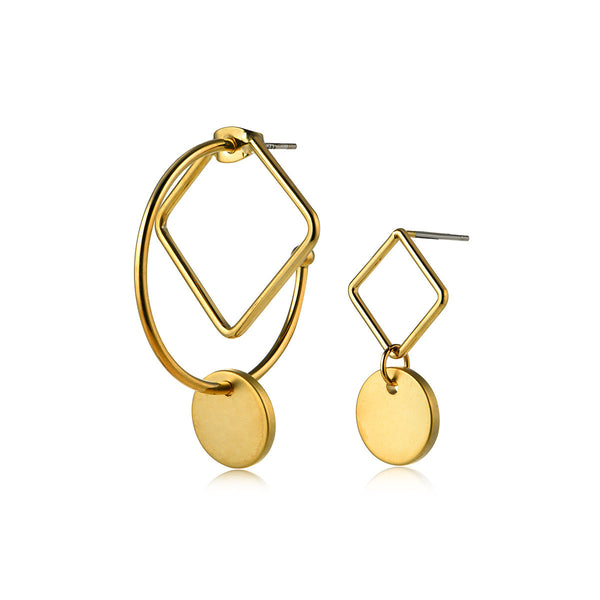 Modern Girls Earrings