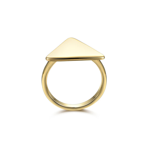Triangle Ring