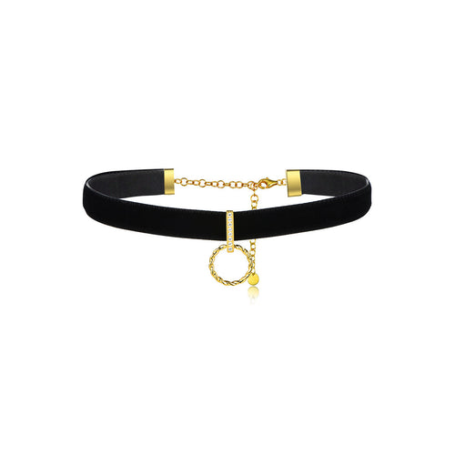 Arabesque Choker