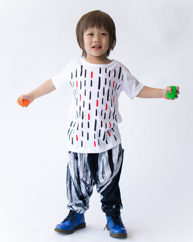 Splash Hareems-Unisex