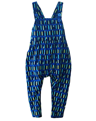 Waves Mish Mash Jumpsuit- Unisex