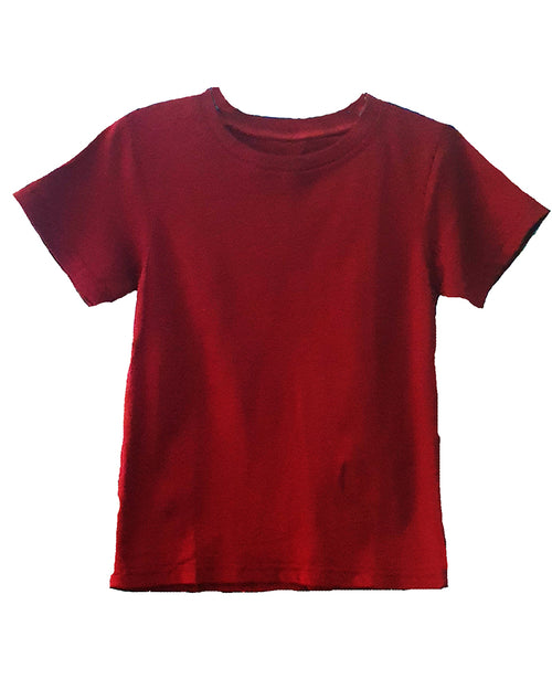 Flash Plain T-Shirt- Unisex