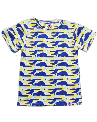 Waves Cool Hareems- Unisex