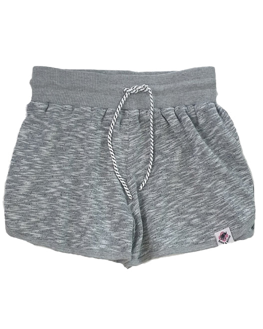Fearless Track Shorts- Unisex - Roses & Rhinos
