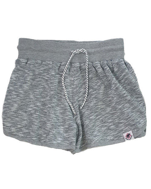 Fearless Track Shorts- Unisex