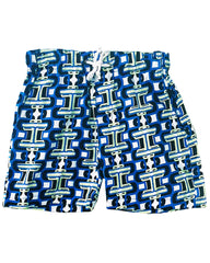 LL Cool Links Shorts - Roses & Rhinos