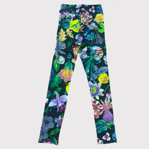 Vimma Mystica Flowers Leggings