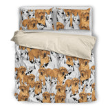 Great dane Bedding Set 269a