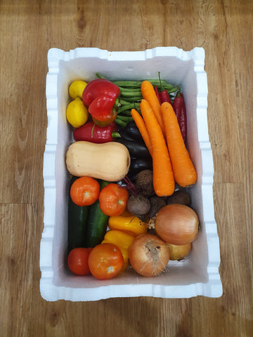 MIXED VEGETABLE BOX LARGE