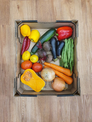 MIXED VEGETABLE BOX SMALL