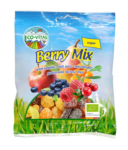 ECO VITAL BERRY MIX