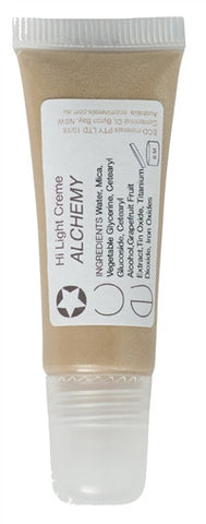 ECO MINERALS HIGHLIGHT CREME ALCHEMY