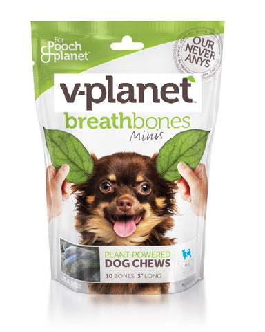 V-PLANET MINI BREATH BONES