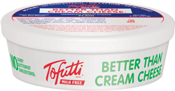 TOFUTTI BETTER THAN CREAM CHEESE 250g