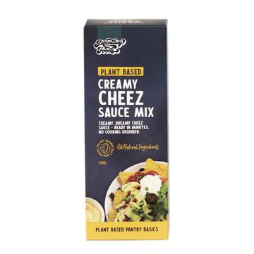 PLANTASY FOODS CREAMY CHEEZ SAUCE MIX