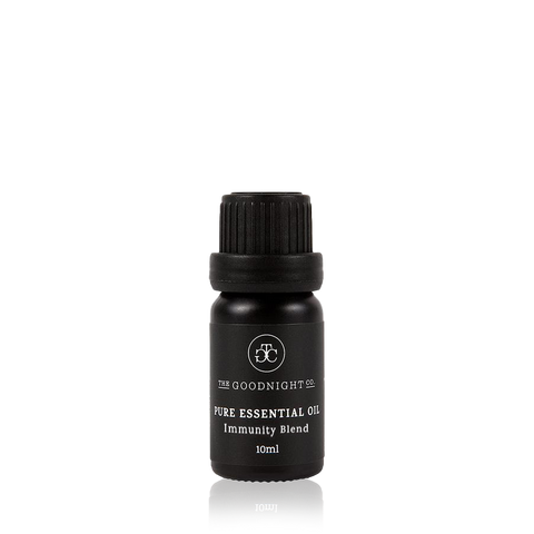 THE GOODNIGHT COMPANY ESSENTIAL OIL IMMUNITY BLEND 10ml