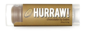 HURRAW! LIP BALM CHOCOLATE