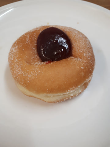 HONEY'S BAKEHOUSE JAM DONUT - FRIDAY DELIVERY OR PICK UP ONLY