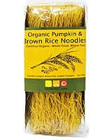 NUTRITIONIST CHOICE PUMPKIN & BROWN RICE NOODLES